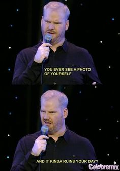 Like Jim Gaffigan? Get ready for the Jim Gaffigan Show starring Jim Gaffigan. It's a new TV show about one man's struggle in New York City to find a balance between fatherhood, stand-up comedy and an insatiable appetite. Haha Funny, Funny Cute, Funny Stuff, Funny Things, That's Hilarious, Random Stuff, Funny Memes, Funny Man, Jokes