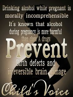 FASD prevention