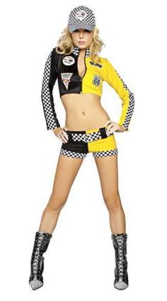 NEW-WOMENS-RACE-GIRL-FORMULA-1-NASCAR-F1-GRAND-PRIX-ROLE-PLAY-FANCY-DRESS