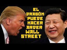 El as bajo la manga de China contra Trump: si lo hace, se hunden los mercados mundiales - YouTube