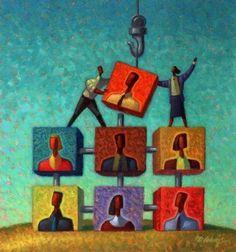Como clonarte a ti mismo y crear un sucesor para tu empresa