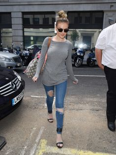 Perrie Edwards June 15th