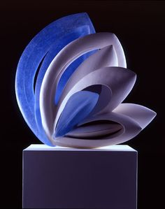 Etsuko Tashima, 'Cornucopia 03 - III,' 2003, stoneware and glass