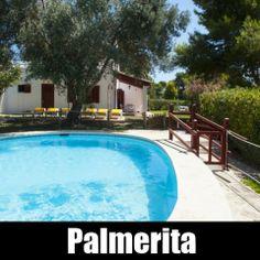 Ferienhaus Cala D Or Mallorca Villa Spanien Palmerita