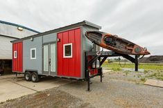 ** Favorite!!!! - Chattanooga Tiny House