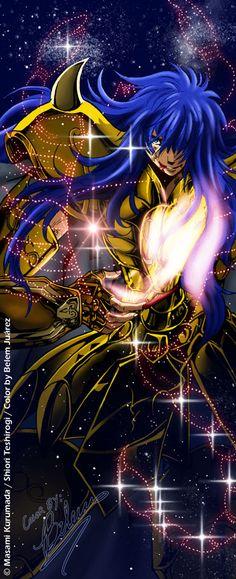 Scorpio Kardia Constelation by Mavrika on DeviantArt