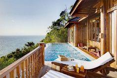 Santhiya Koh Yao Yai Resort & Spa , Phuket , Thailand