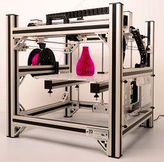 Robobeast 3D Printer