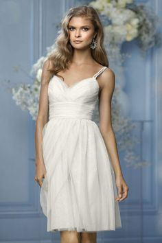 WTOO Bridesmaid Dresses - Style 436 [436] - $190.00 : Wedding Dresses, Bridesmaid Dresses, Prom Dresses and Bridal Dresses - Your Best Brida...