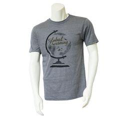 Global Swarming T shirt