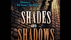 Shades & Shadows: a Paranormal Anthology The Book Trailer
