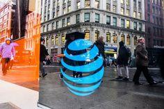 AT&T Backs Off Political Argument in Antitrust Case