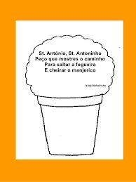 atividades dos santos populares para jardim de infância - Pesquisa Google Saint Antonio, Saints, Education, Crafts, Origami, Bows, Classroom, Spring, Drawings