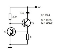 12v-to-9v-step-down-dc-converter-using-ic-741-and-2n3055