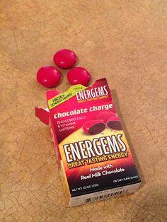 Sparkle Me Pink: Energems - Great Tasting Alternative To Energy Drinks #energems #ad