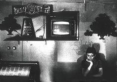 Anton Corbijn 1980 D Bowie, Chicago