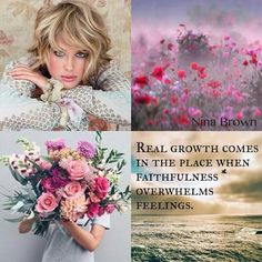 Keep the Faith 💕 Quote Collage, Word Collage, Color Collage, Beautiful Collage, Life Is Beautiful, Beautiful Words, Beautiful Flowers, Collages, Mood Colors