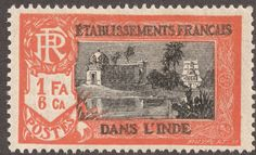 1929 French India