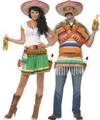 mexican costume ideas - Google Search                                                                                                                                                                                 More