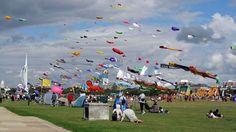 Portsmouth International Kite Festival