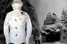 NAUTILUS D.G.L. jacket