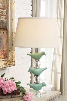 #bird #lamp