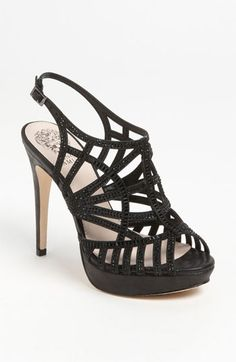 Vince Camuto 'Janene' Sandal | Nordstrom.  I bought the last one at Nordstrom online!