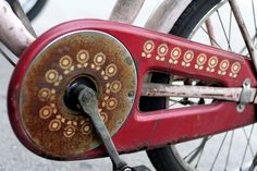 How To Remove Rust On A Bicycle | LIVESTRONG.COM