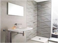awesome Inspirational Modern Bathroom Tiles 2014