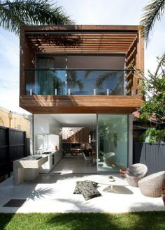Contemporary Home in Sydney, Australia