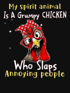 Sarcastic Quotes, Funny Quotes, Funny Memes, Hilarious, Jokes, Great Quotes, Inspirational Quotes, Chicken Humor, Funny Thoughts