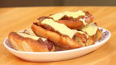 Josh Capon's Mini Cheesesteak Sliders Recipe
