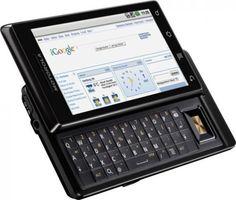 Warum ich mir Smartphones mit Hardware-Tastatur wünsche