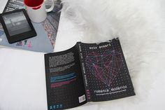 Dica de livro: Romance Moderno, Aziz Ansari