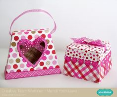 Valentines Day Projects with Mendi » Lori Whitlock