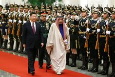Author: James M Dorsey, RSIS The Middle East has a knack for sucking external powers into its conflicts. China's ventures into the region have shownhow difficult it is to maintain itsprinciple of…