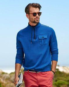 Klasická, sportovní a elegantní móda pro muže Morocco Fashion, Casual Street Style, Polo Shirt, T Shirt, Casual Looks, Polo Ralph Lauren, Sports, Mens Tops, Supreme T Shirt
