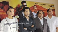 """Ananta Jalil's much-awaited film, """"Din - The Day"""", will release in theatres across the country on December 24."""