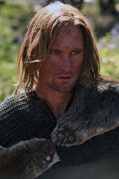 Best Eric Northman moments - Buzzfeed (Alexander Skarsgard). All Viking, all the time. Mmmm...