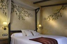 Hotel Rural ¨Los Ánades¨ www.viteri-lapena.es