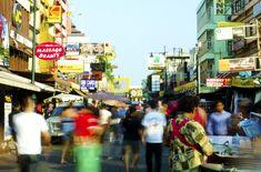 本場で食べたい!バンコクグルメ10選 Times Square, Street View, Travel, Viajes, Trips, Traveling, Tourism, Vacations
