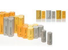 Huni packaging system — Designworks