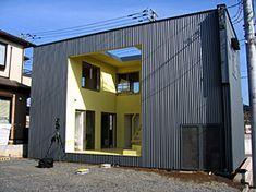 ロコハウス│LocoHouse  [設計]アトリエ・ワン[architects]AtelierBow-Wow