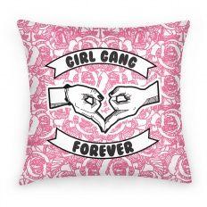 Girl Gang Forever   HUMAN   T-Shirts, Tanks, Sweatshirts and Hoodies