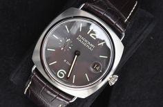 FS: Panerai PAM 346 Radiomir 8 days Titanium 45mm. - Rolex Forums - Rolex Watch Forum
