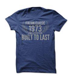 ITALIAN CLASSIC 1973