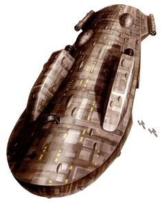 The light cruiser or Mon Calamari Light Cruiser was a Mon Calamari Star Cruiser Star Wars Rpg, Star Wars Ships, Star Trek, V Wings, Science Fiction, Lucas Arts, Star Wars Spaceships, Capital Ship, Star Wars Vehicles