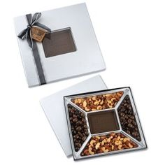 Introduce them to your company with scrumptious promotional treats!
