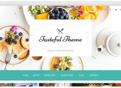 Top 20 Fastest Loading WordPress Themes For Any Industry Free Web Design, Web Design Tips, Graphic Design Tips, Tool Design, Minimalist Wordpress Themes, Premium Wordpress Themes, Free Photoshop, Photoshop Brushes, Free Website Templates