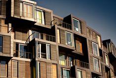 https://flic.kr/p/8iL8rF | Tietgen Dormitory | Tietgen Student Housing located in Copenhagen, Denmark Designed by Lundgaard and Tranberg, 2007